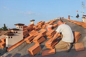 artian couvreur pose toiture Sète