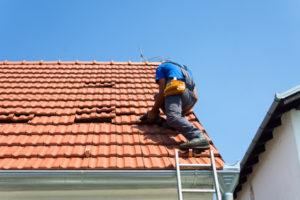 réparation de toit séte