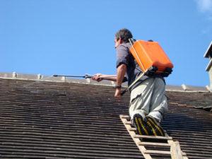 prix traitement hydrofuge de toiture Frontignan